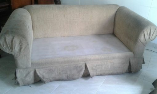 muebles limpios