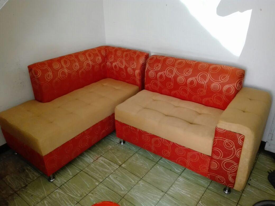 Lavamos muebles y alfombras así de sencillo.