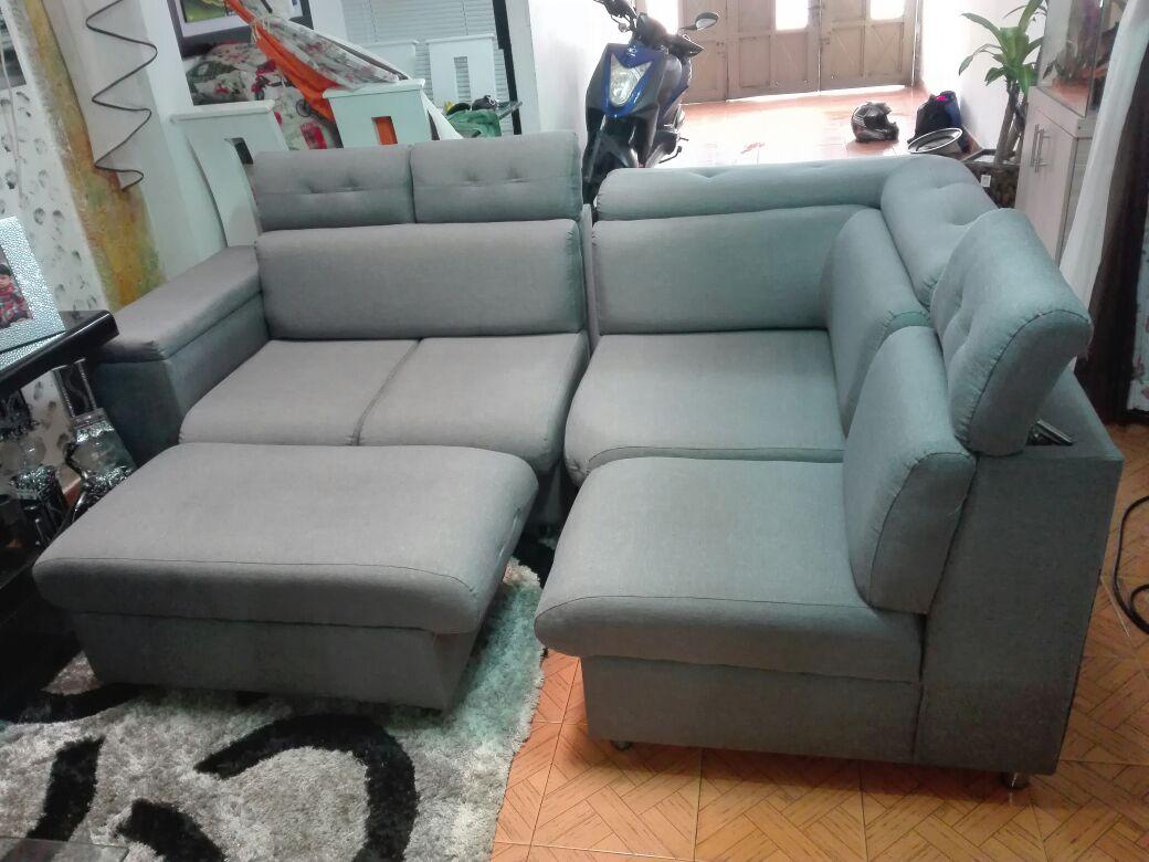 Limpieza de muebles a domicilio