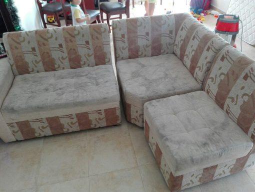 El centro de la limpieza de muebles 3447513 cel 3113270099 lavado a domicilio