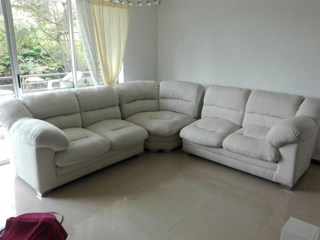 lavado de sofas en cali