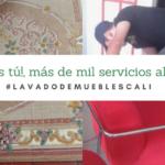 Cali Servicios Mantenimiento y Lavado de Muebles Hogar y Oficina