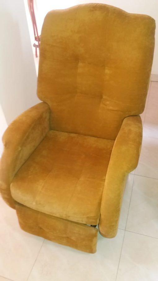 lavado de sillas de oficina empresa
