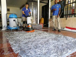 video de lavado de muebles cali